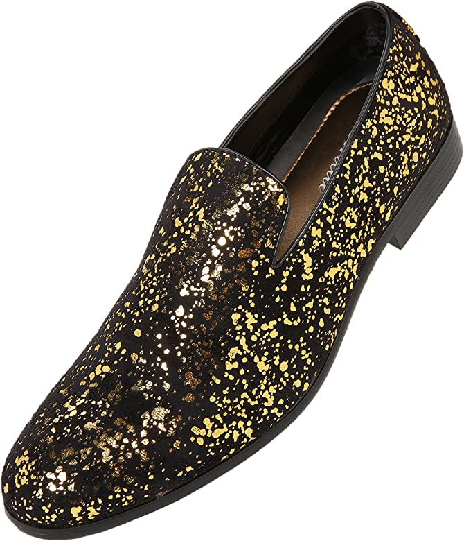 morris, men\u0027s slippers tuxedo shoes loafers for men, slip on shoes mens casual shoes designer shoes for men with metallic pattern runs large  auff�llig frauen schuhe sneaker low 534