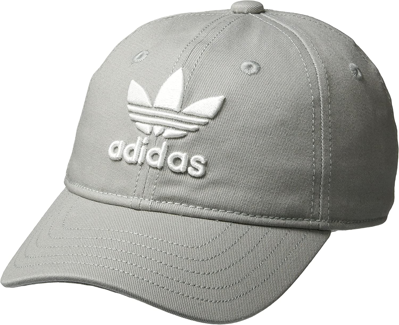 adidas Trefoil - Gorra de Tenis Hombre