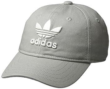 adidas Trefoil Gorra de Tenis 823bd42967c