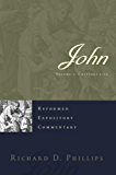 John (Reformed Expository Commentaries)