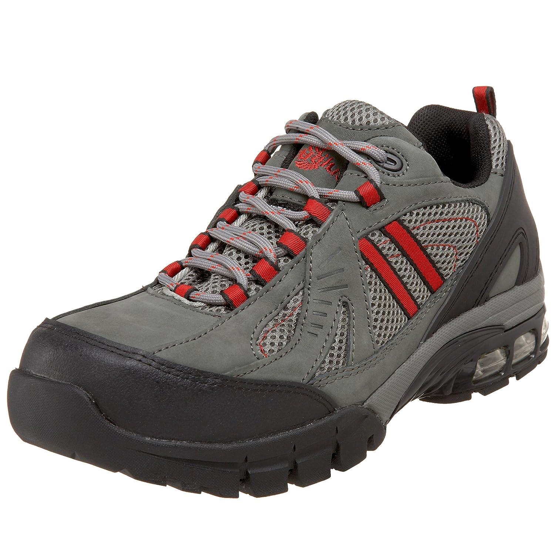 Nautilus Safety Footwear メンズ B002WC8KRO 9 D(M) US|グレー グレー 9 D(M) US