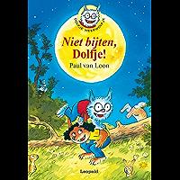 Niet bijten, Dolfje! (Dolfje Weerwolfje Book 7)