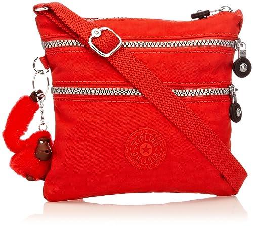 Kipling Alvar S, Unisex-Adults' Shoulder Bag