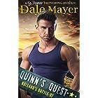 Quinn's Quest (Bullard's Battle Book 7)