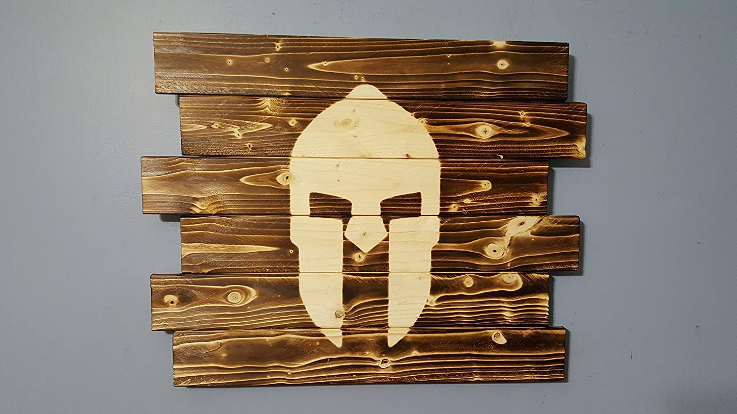 Amazon.com: Spartan Wall Art 27\