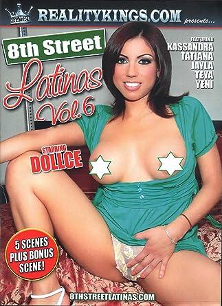 8th Street Latinas Jayla