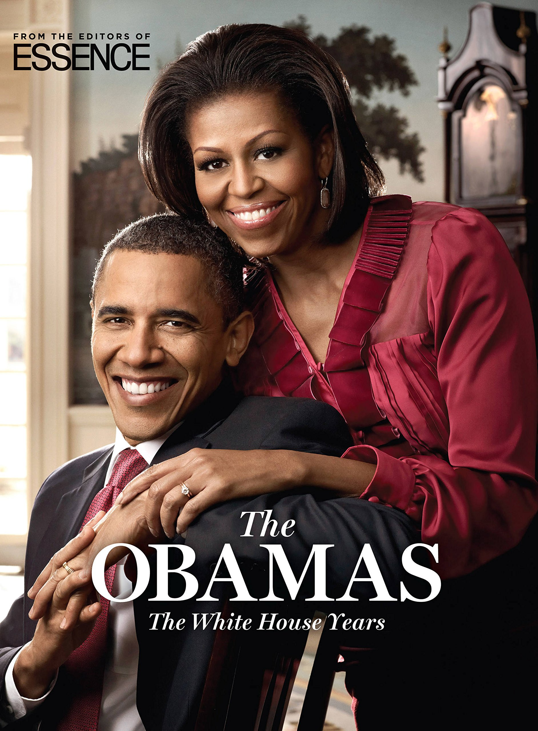Amazon.com: The Obamas: The White House Years (9781683300700): The ...