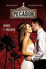 Pecador: Amor y Muerte (Italian Edition) Kindle Edition