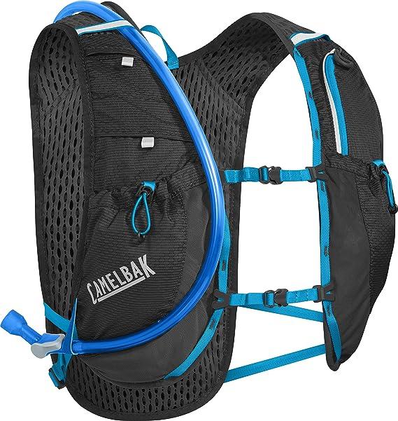 Review CamelBak Circuit Hydration Vest,