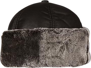 c2a014d0ba156 Sakkas Luca Sailing Docker Hat Beanie Convertible Water Resistant Faux Fur  Lined