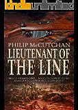 Lieutenant of the Line (James Ogilvie Book 2)
