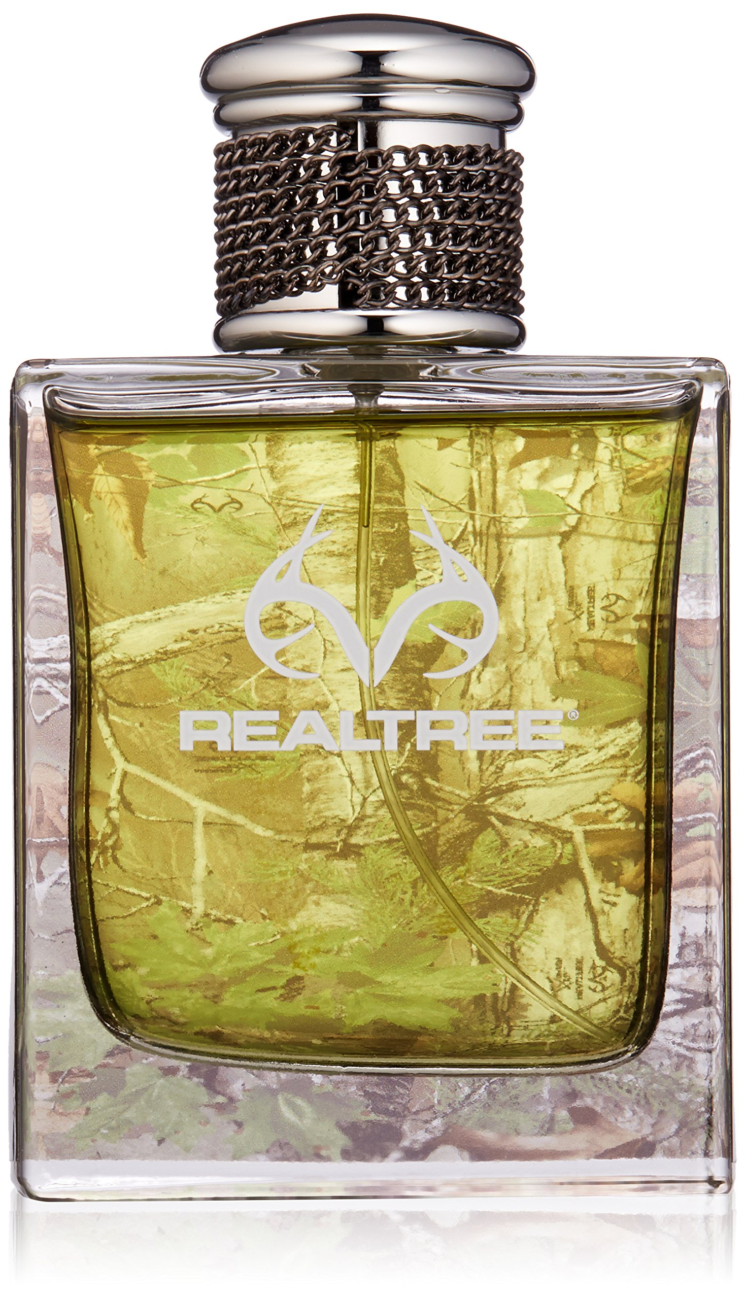 Realtree Colognes for Him, 3.4 Fluid Ounce by Realtree