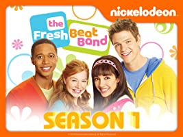 Who are the fresh beat band hookup