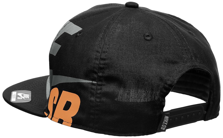 Nike Cap, Gorra para Niños, Negro, única: Amazon.es: Ropa y accesorios