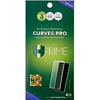 Pelicula Curves Pro para Samsung Galaxy S9 - VERSÃO 2, HPrime, Película Protetora de Tela para Celular, Transparente
