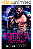 Protecting Their Mate: Part One (The Last Pack)