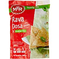 MTR Rava Dosa Breakfast Mix, 500g