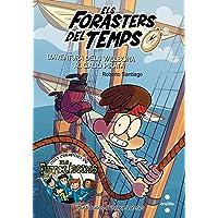 Els Forasters del temps 4: L'aventura dels Vallbona al galió pirata (Los Forasteros del Tiempo)