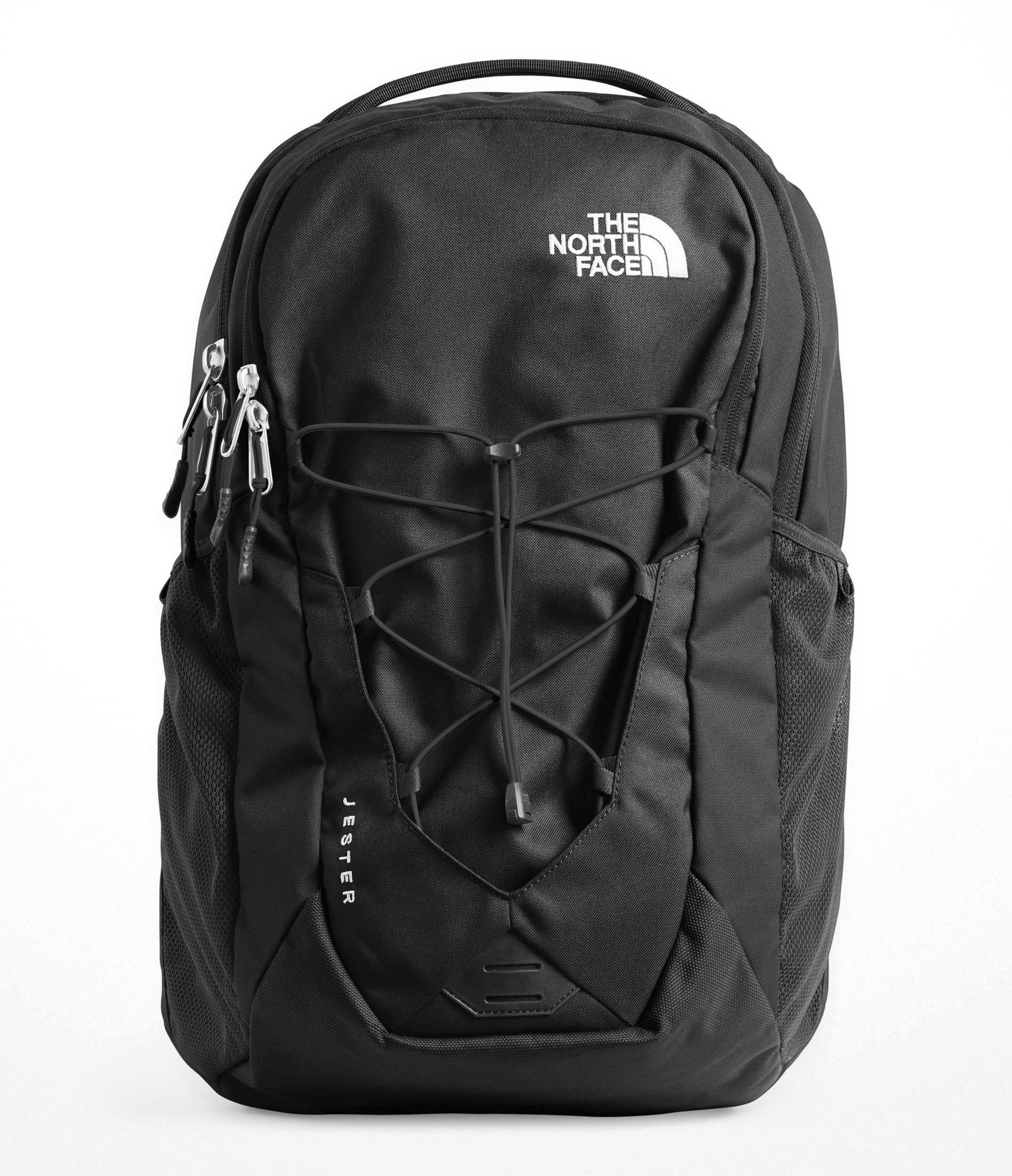 The North Face Unisex Jester Backpack Tnk Black One Size