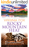 Rocky Mountain Heat (Rocky Mountain Serie 12) (German Edition)