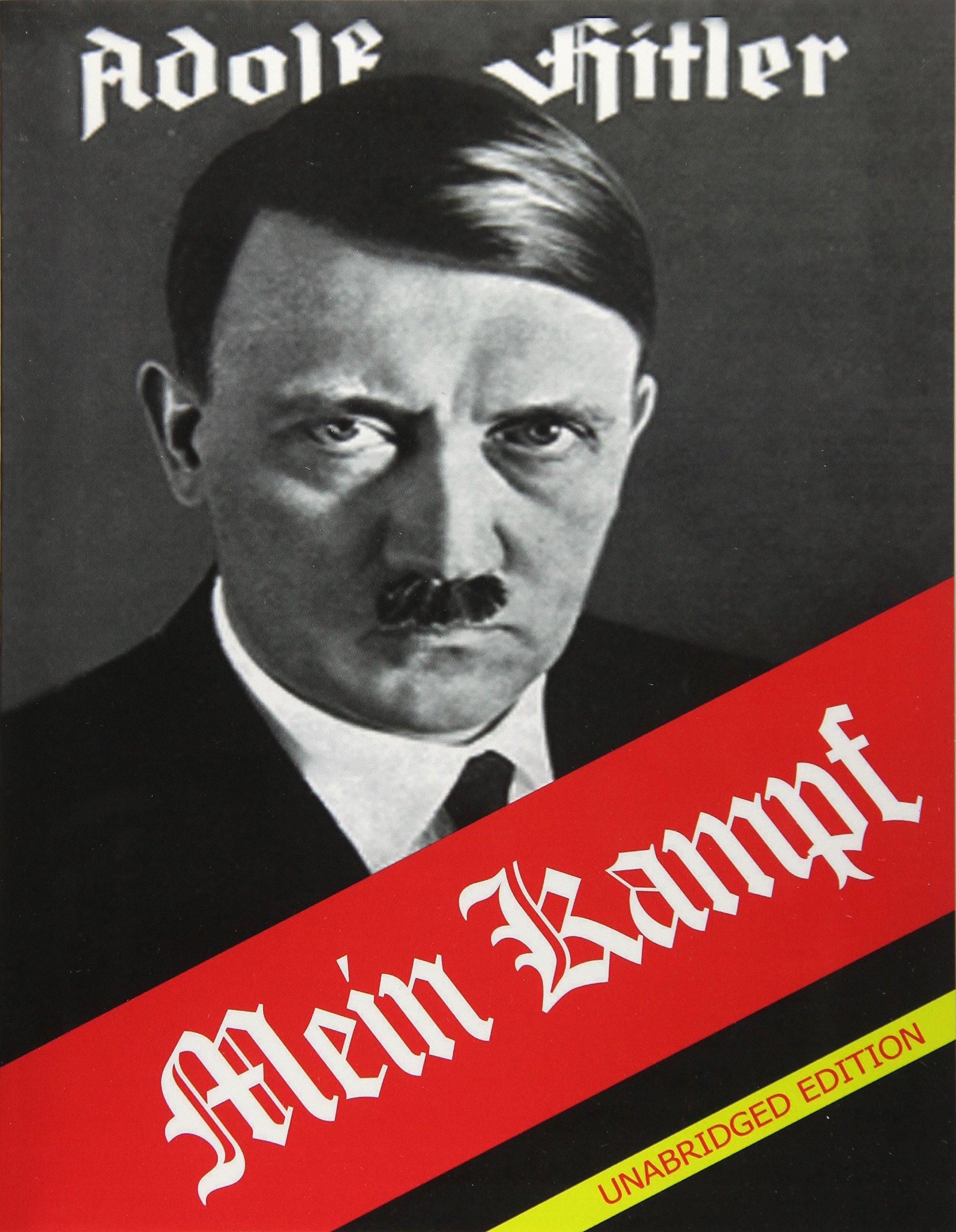 My Kampf En Español Amazon
