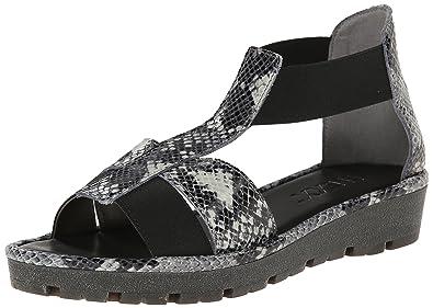 35a2a317e3e The Flexx Women s Sun Tropez T-Strap Sandal