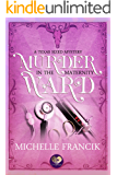 Murder in the Maternity Ward:The Donahue Brothers of Texas, Book 2 (Texas-Sized Mysteries 5)