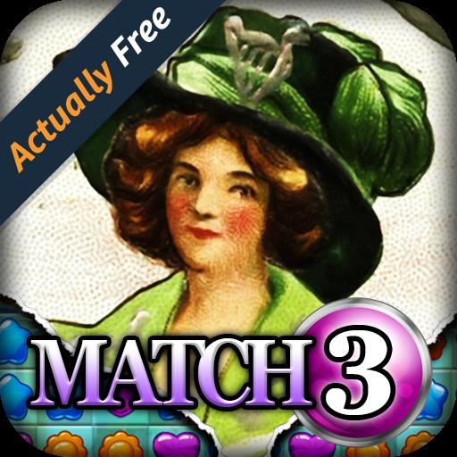 match-3-st-patricks-day