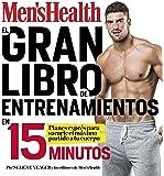El libro del reto Men's Health (Men's Health): Un cuerpo más fibrado, fuerte y musculado en 4 meses (Deportes y naturaleza) (precio: 18,90€)