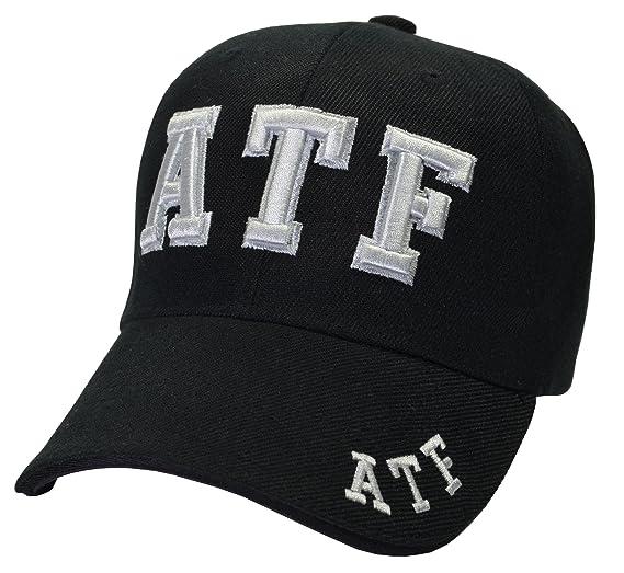 d264a5e9d06 Amazon.com  ATF Hat Baseball Cap  Sports   Outdoors