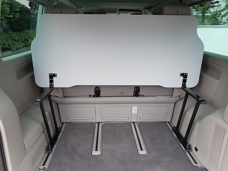 T5/T6 Multivan Multiflexboard Set Foldable + Hinge + 'Flex' Board Bus-Boxx-München