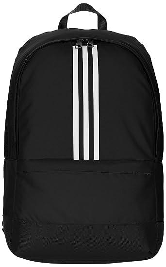 6f6eb42820ae Adidas Versatile 3Stripe Backpack: Amazon.co.uk: Shoes & Bags