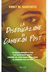 La diseducazione di Cameron Post (Italian Edition) Kindle Edition