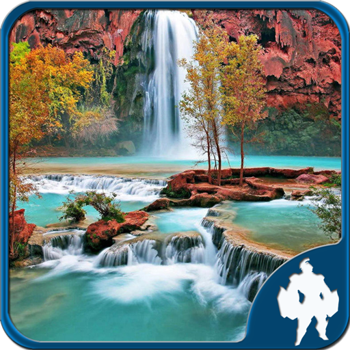Waterfall Jigsaw Puzzles (Free For Download Pc Kindle)