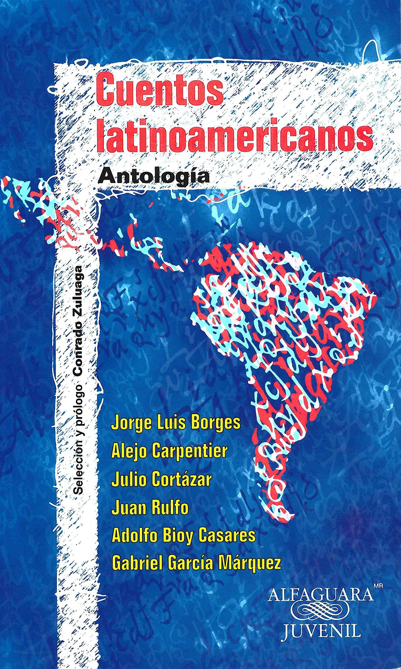 Cuentos Latinoamericanos / Latin American Stories: Antologia ...