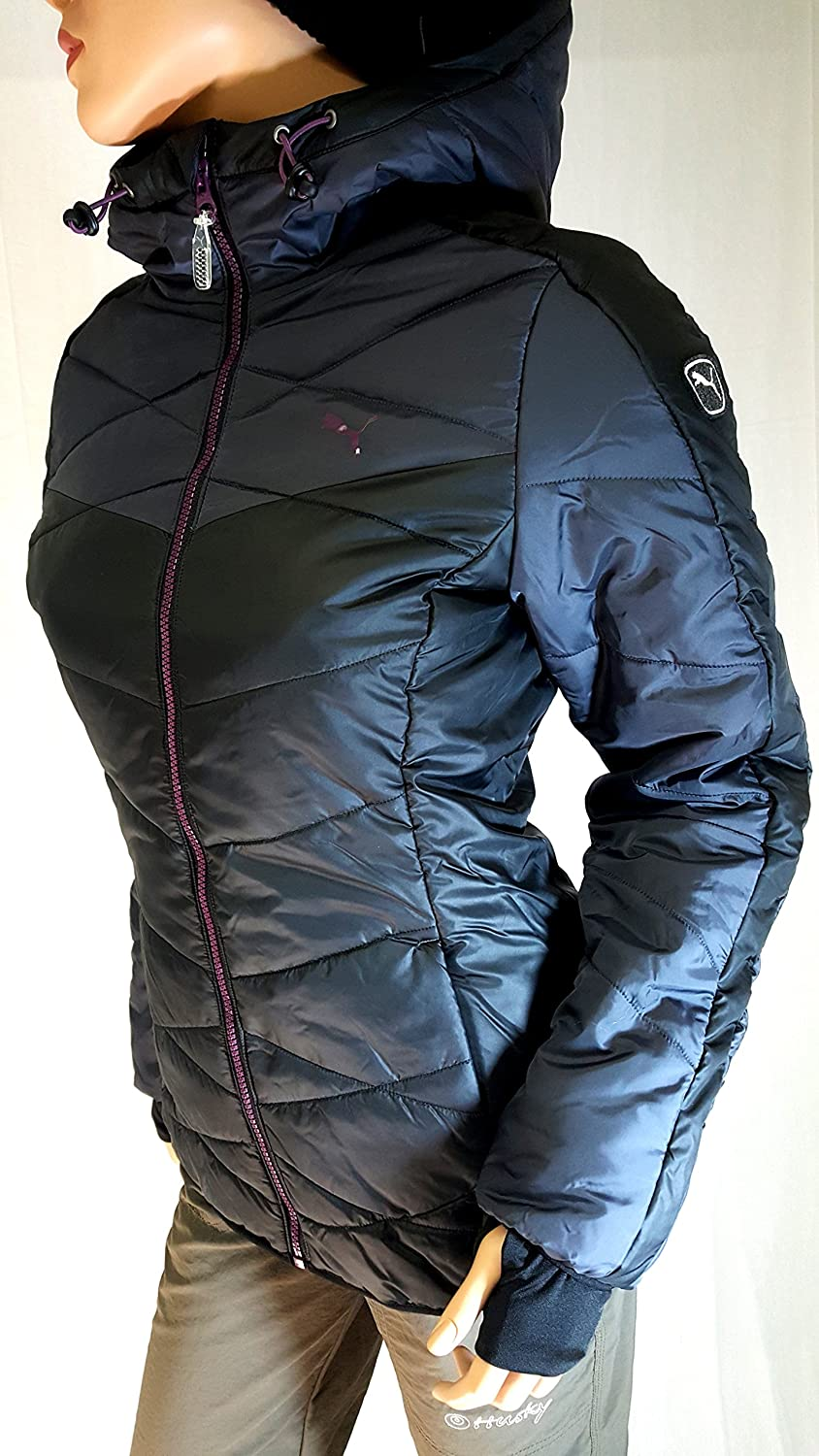 Damen winterjacken xl