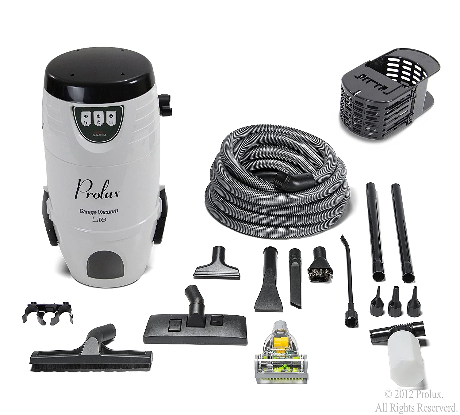 Prolux Lite Wet Dry Garage Shop Vacuum Vac Work With Lipo Charger This Balancer Can Be Used To 2 3 Shampooer Sprayer Blower Pickup