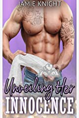 Unveiling Her Innocence (Billionaire Auctions in Bloom Book 7) Kindle Edition