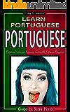 Portuguese: Learn Portuguese - Portuguese Dictionary, Portuguese Verbs & Portuguese Grammar (Portuguese Language, Brazilian Book 1)