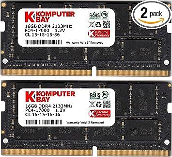 PC3L-14900S DDR3 1.35v 204Pin Sodimm Laptop Memory For MacBook Pro 2x8GB 16GB