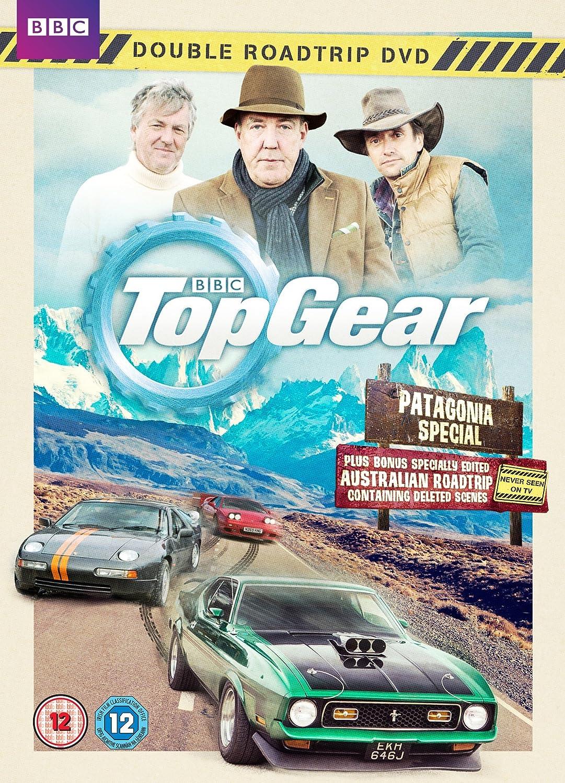 Top Gear - The Patagonia Special [Reino Unido] [DVD]: Amazon.es: Jeremy Clarkson, Richard Hammond, James May, Kit Lynch-Robinson, Jeremy Clarkson, Richard Hammond, Andy Wilman: Cine y Series TV