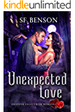 Unexpected Love (Another Falls Creek Romance Book 6)