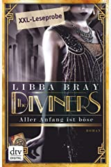 The Diviners Leseprobe Aller Anfang ist böse: Roman (German Edition) Kindle Edition