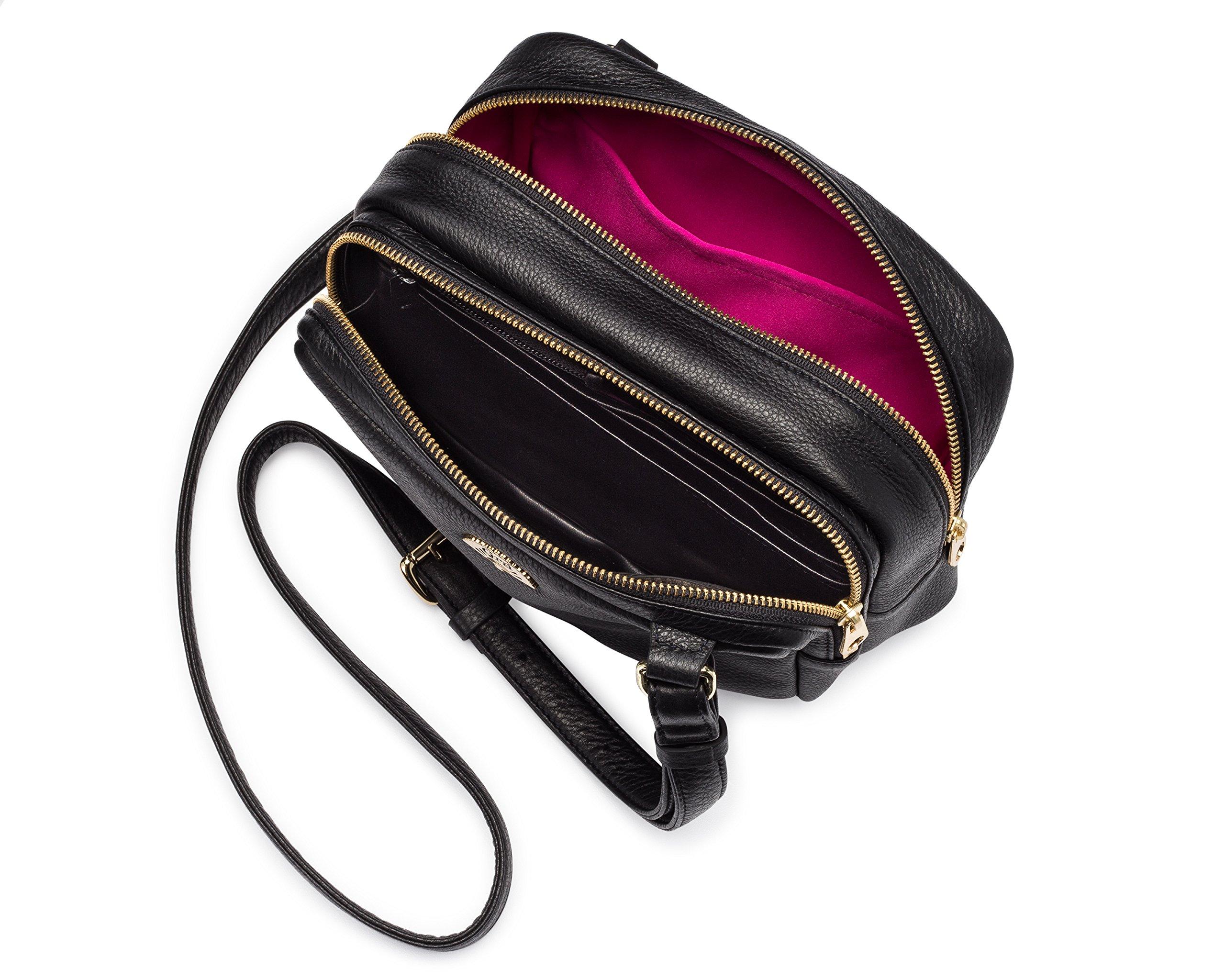 The Taisteal Cross Body Travel Bag by Gra Handbags (Image #1)