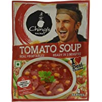 Ching's Instant Tomato Soup, 55g