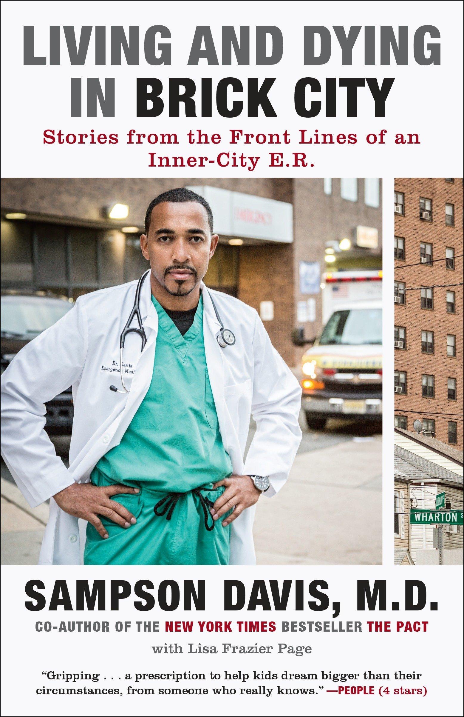 dr sampson davis biography