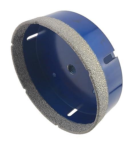 Premium Diamant-Bohrkronen M14 Trocken Bohrkrone Ø 5-100mm für Winkelschleifer