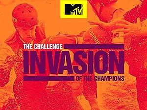 Amazon com: Watch The Challenge: Invasion of the Champions