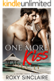 One More Kiss: A Second Chance Romance (One More Series Book 1)