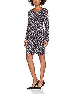 Mona Ls Knit AopRobe Noppies FemmeVêtements Dress Et 7Yg6bfyv
